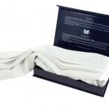 Coffret Silkine de taie d'oreiller en soie naturelle